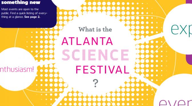 Atlanta Science Festival