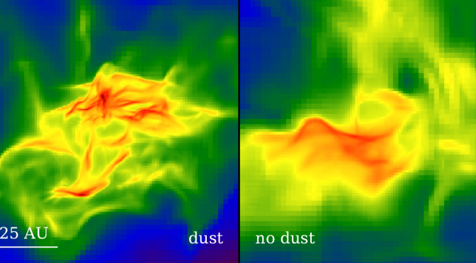 New Paper: The First Metal-Enriched Stars