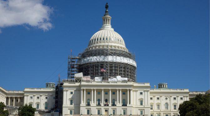 Presentation at the US Senate