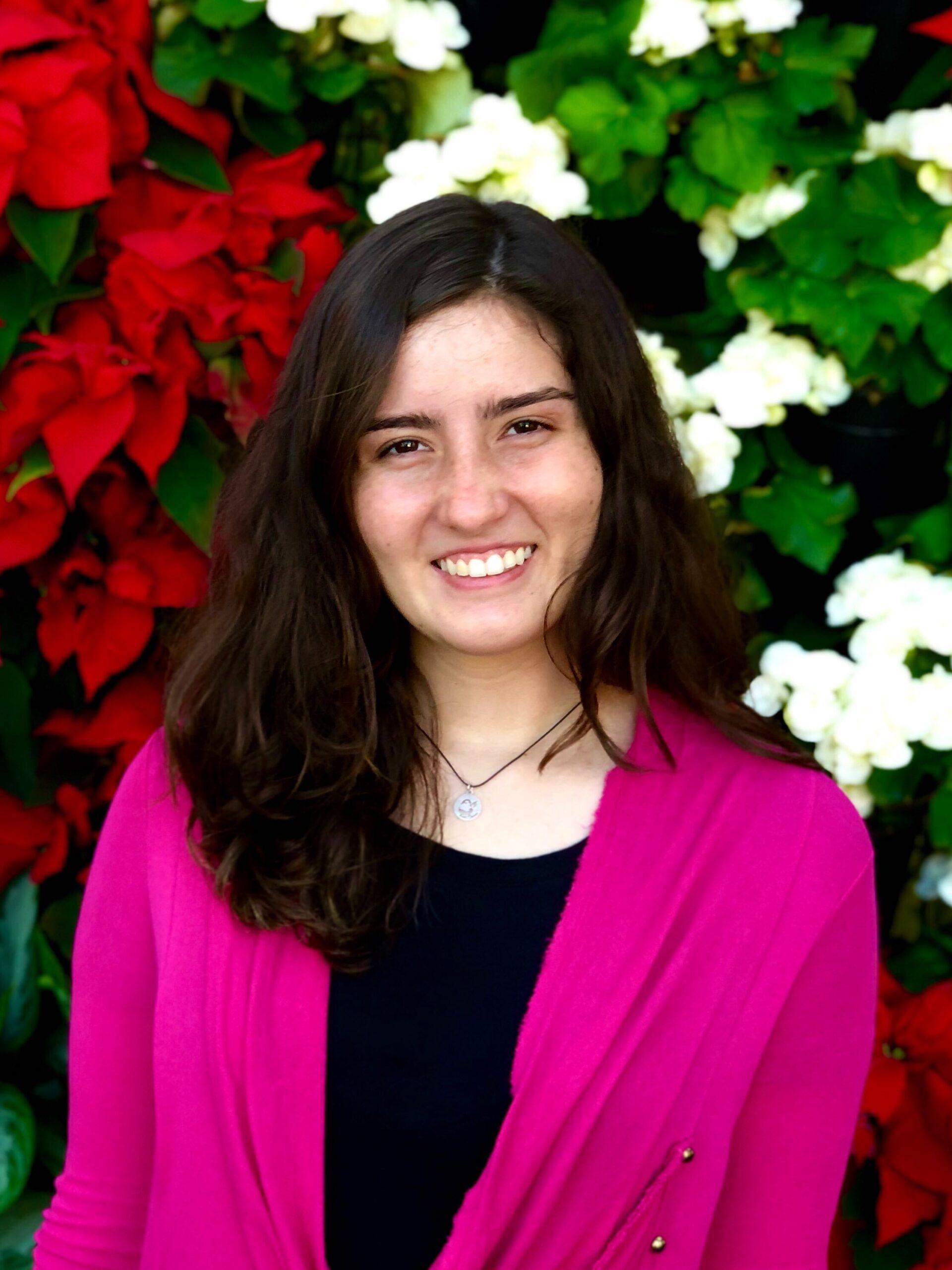Katarine Emanuela Klitzke